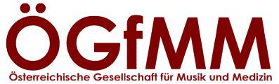 Österreichische Gesellschaft für Musik und Medizin